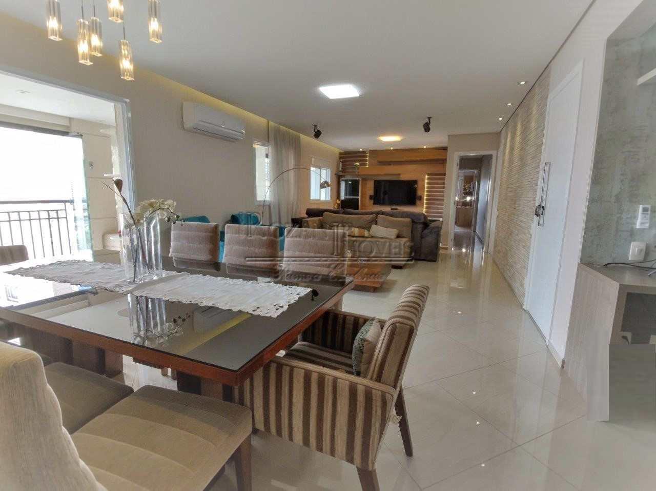 Apartamento com 3 dorms, Nova Petrópolis, São Bernardo do Campo - R$ 1.39 mi, Cod: 4268