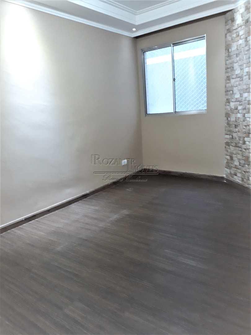 Apartamento com 2 dorms, Jardim do Mar, São Bernardo do Campo - R$ 275 mil, Cod: 4274
