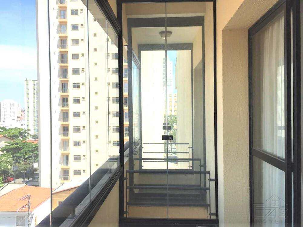 Apartamento com 3 dorms, Vila Dom Pedro I, São Paulo - R$ 650 mil, Cod: 3770