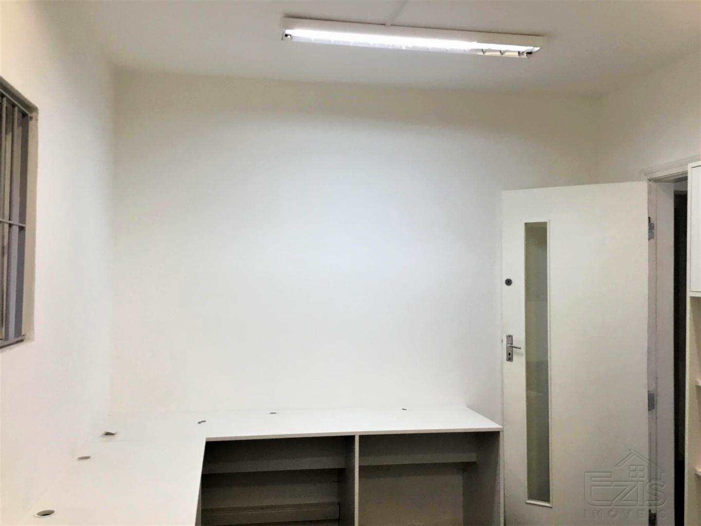 Sobrado Comercial, Vila Mariana, São Paulo, Cod: 4905