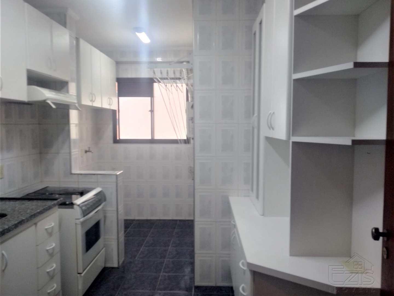Apartamento com 3 dorms, Vila Monumento, São Paulo - R$ 600 mil, Cod: 5077