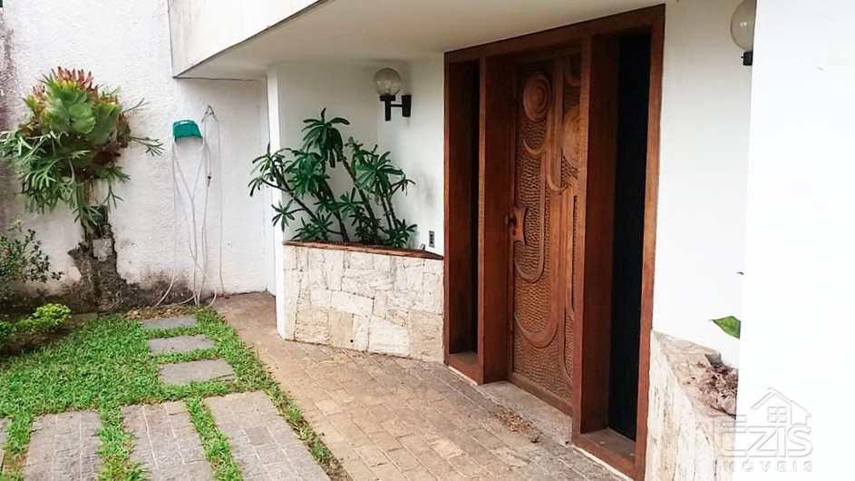 Sobrado com 4 dorms, Bosque da Saúde, São Paulo - R$ 1.9 mi, Cod: 5083