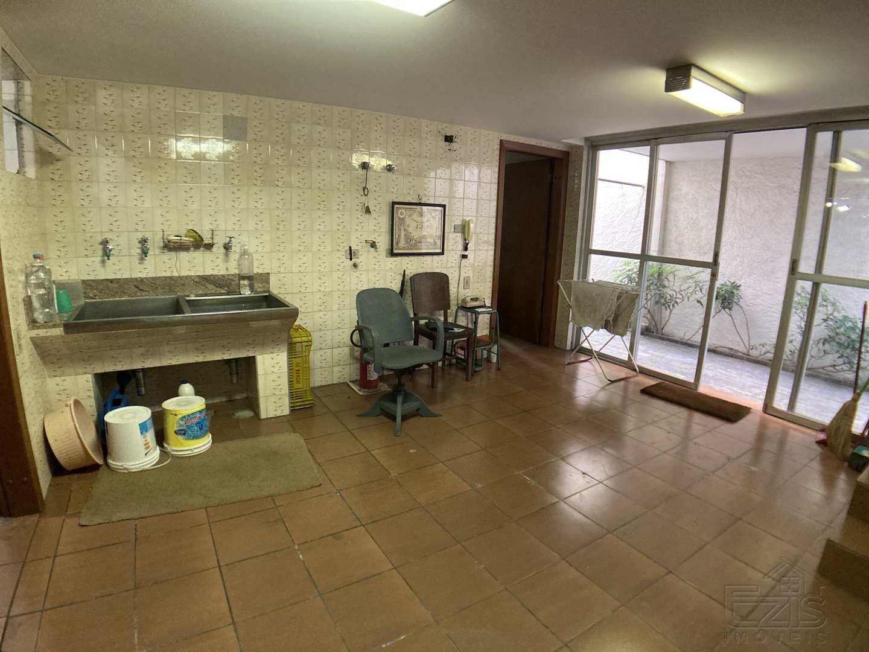 Sobrado com 4 dorms, Bosque da Saúde, São Paulo - R$ 1.78 mi, Cod: 5083