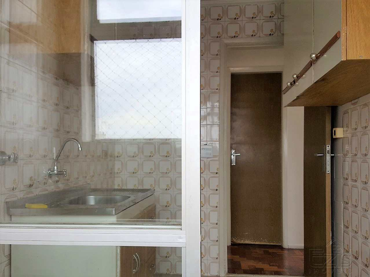 Apartamento com 1 dorm, Cambuci, São Paulo - R$ 280 mil, Cod: 5108