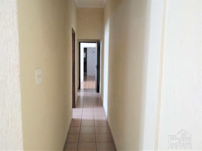 Casa com 2 dorms, Ipiranga, São Paulo - R$ 640 mil, Cod: 5113