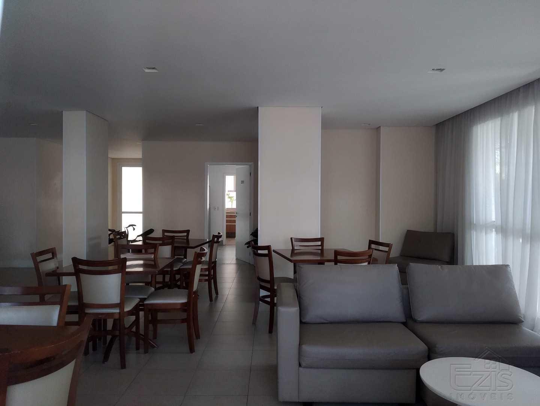 Cobertura com 4 dorms, Vila Dom Pedro I, São Paulo - R$ 1.49 mi, Cod: 5119