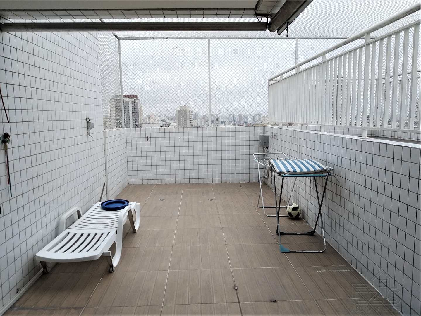 Cobertura com 4 dorms, Vila Dom Pedro I, São Paulo - R$ 1.8 mi, Cod: 5119