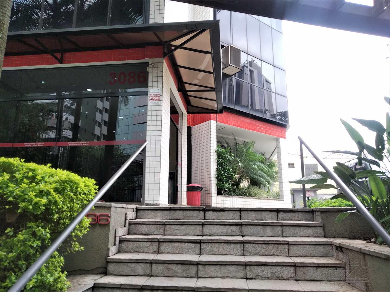 Sala, Vila Mariana, São Paulo - R$ 380 mil, Cod: 5152