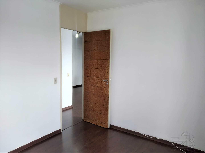 Apartamento com 2 dorms, Vila Monumento, São Paulo, Cod: 5214