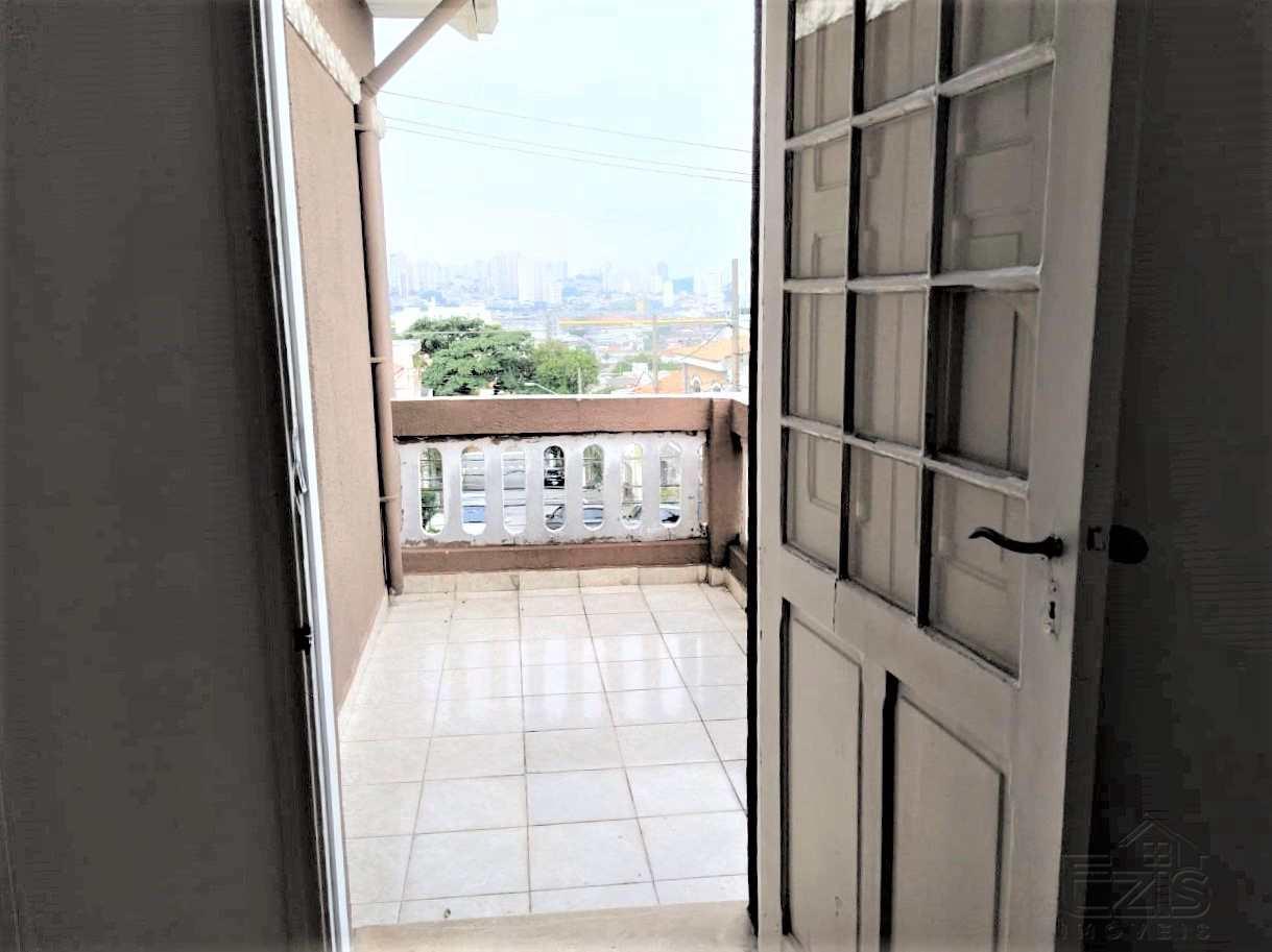 Sobrado com 3 dorms, Vila Monumento, São Paulo, Cod: 5261