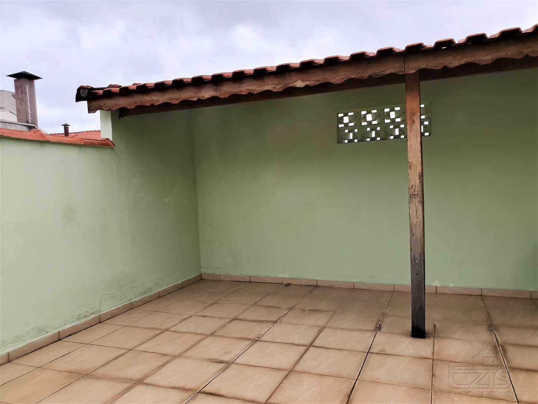 Sobrado com 3 dorms, Vila Mariana, São Paulo - R$ 830 mil, Cod: 5264