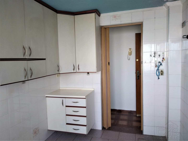 Apartamento com 2 dorms, Jardim da Saúde, São Paulo - R$ 275 mil, Cod: 5286