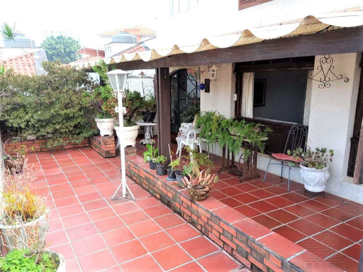 Apartamento com 2 dorms, Vila Monumento, São Paulo - R$ 500 mil, Cod: 5310
