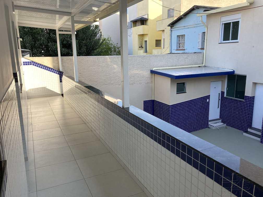 Apartamento com 1 dorm, Ipiranga, São Paulo, Cod: 5315