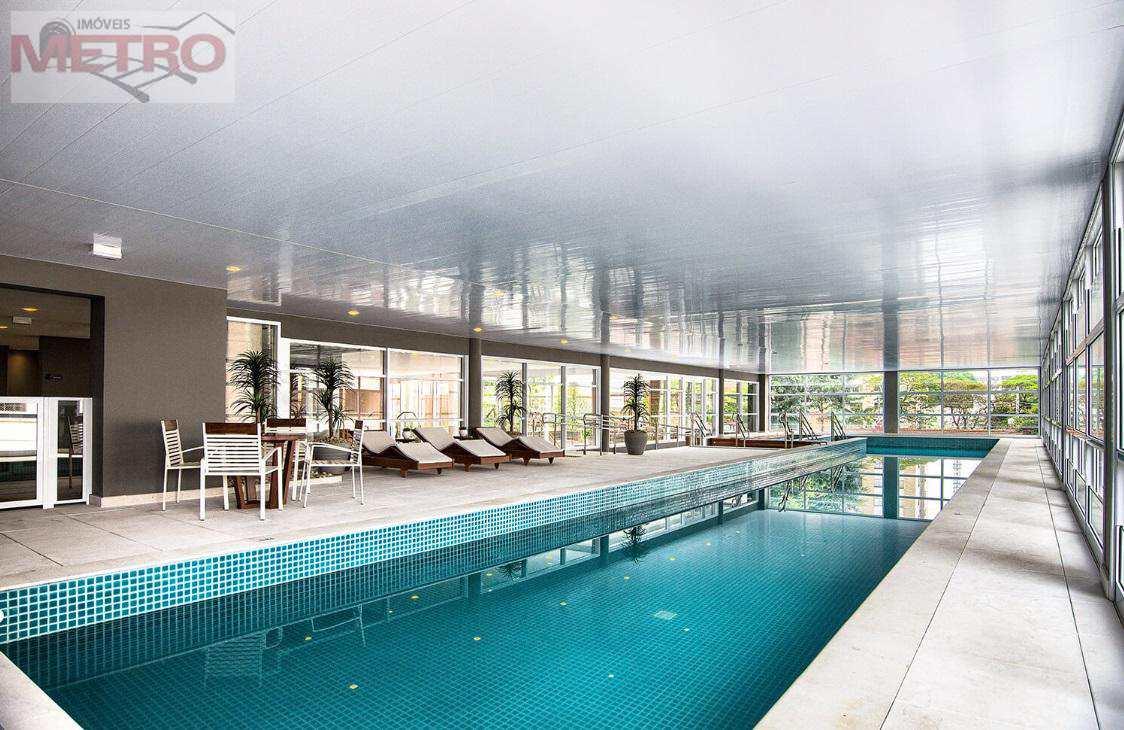 Apartamento com 1 dorm, Brooklin, São Paulo - R$ 691 mil, Cod: 78500