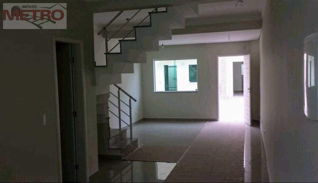 Sobrado de Condomínio com 3 dorms, Jardim Prudência, São Paulo - R$ 615 mil, Cod: 61500