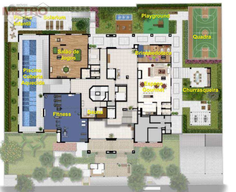 Apartamento com 3 dorms, Vila Olímpia, São Paulo - R$ 1.9 mi, Cod: 90889