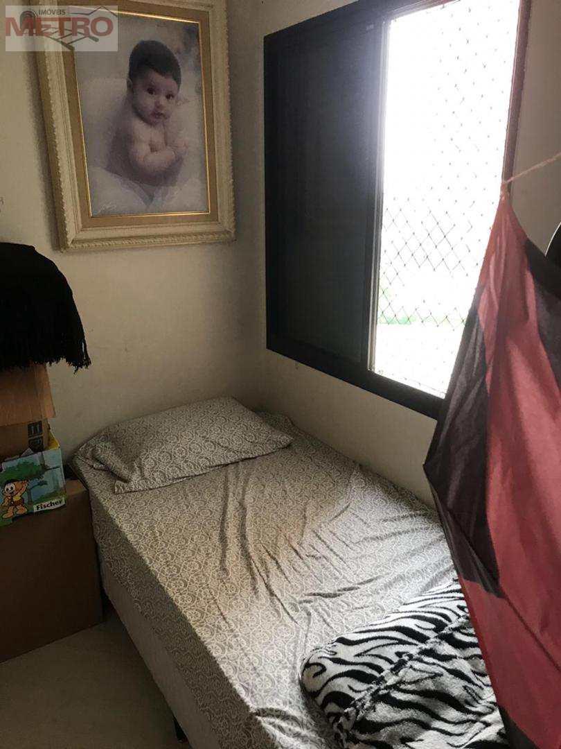 Apartamento A VENDA com 3 DORMITÓRIOS, no Alto da Boa Vista