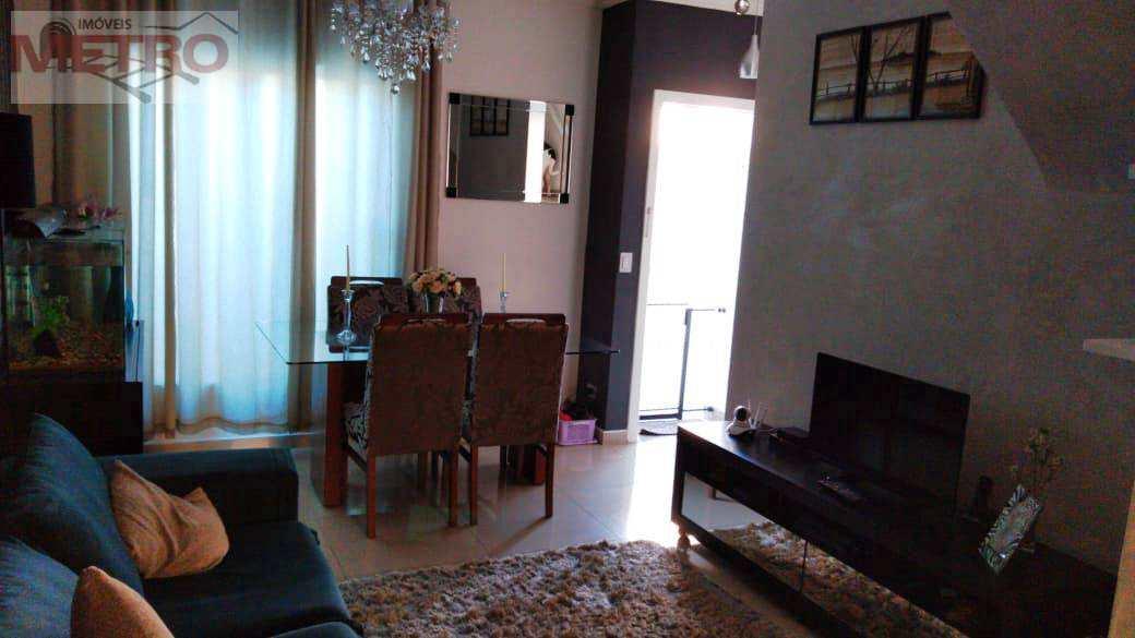 Sobrado com 2 dorms, Jardim Prudência, São Paulo - R$ 405 mil, Cod: 90917