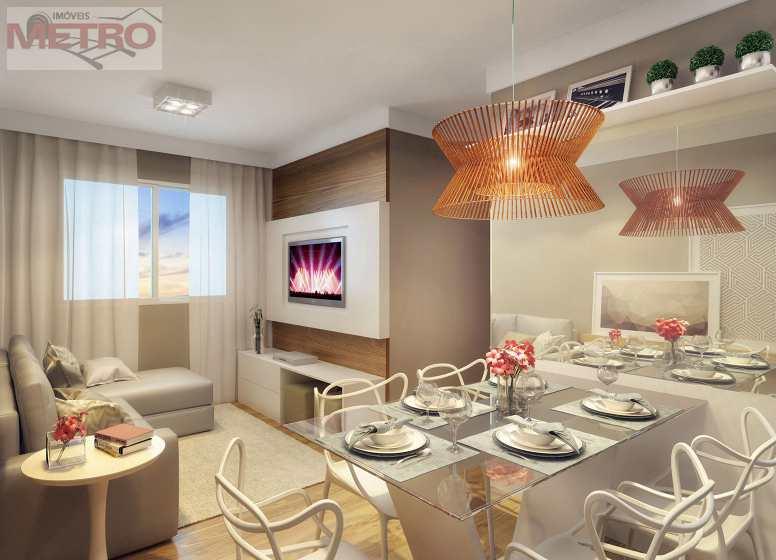 Apartamento com 2 dorms, Jardim Prudência, São Paulo - R$ 223 mil, Cod: 90925