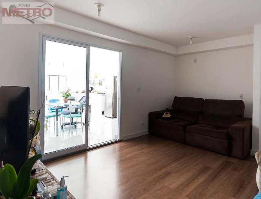 Apartamento com 2 dorms, Vila Guarani (Z Sul), São Paulo - R$ 640 mil, Cod: 90931