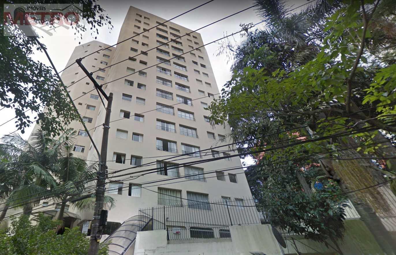 Apartamento com 3 dorms, Vila Parque Jabaquara, São Paulo - R$ 570 mil, Cod: 90933