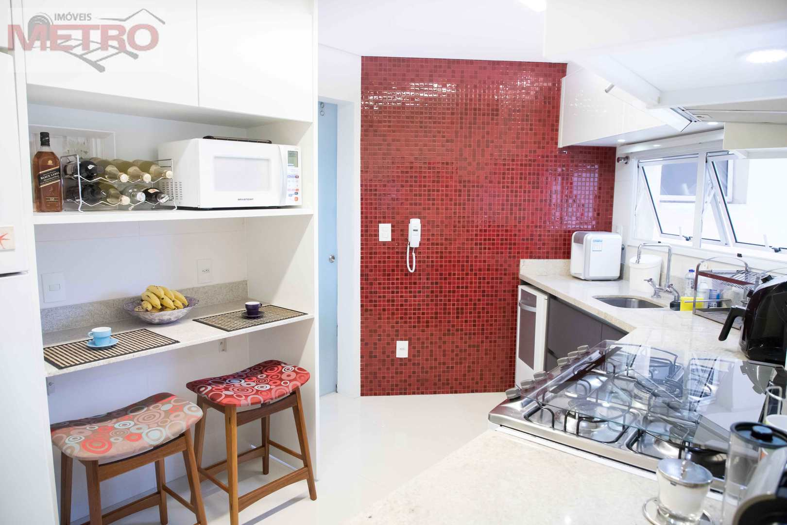 Apartamento com 3 dorms, Vila Clementino, São Paulo - R$ 1.38 mi, Cod: 90947