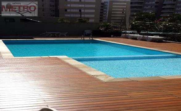 Apartamento com 2 dorms, Butantã, São Paulo - R$ 270 mil, Cod: 90964