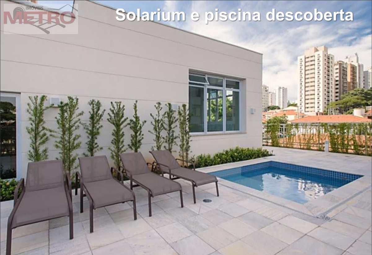Apartamento com 2 dorms, Vila Olímpia, São Paulo - R$ 1.68 mi, Cod: 90967