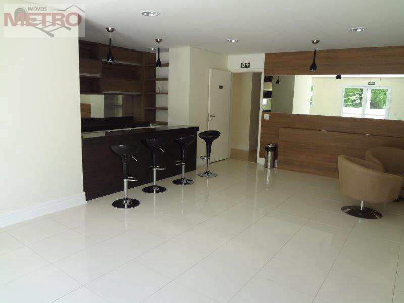 Apartamento com 2 dorms, Chácara Santo Antônio (Zona Sul), São Paulo - R$ 638 mil, Cod: 90974