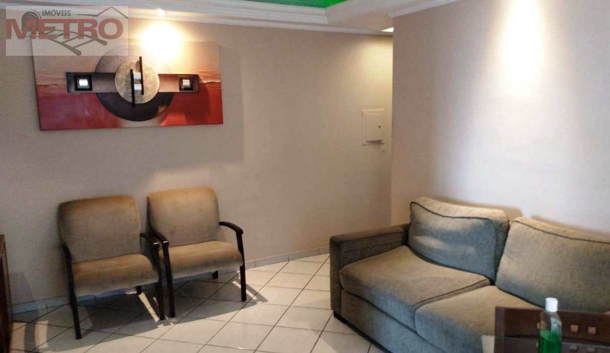 Apartamento com 2 dorms, Jabaquara, São Paulo - R$ 330 mil, Cod: 90983