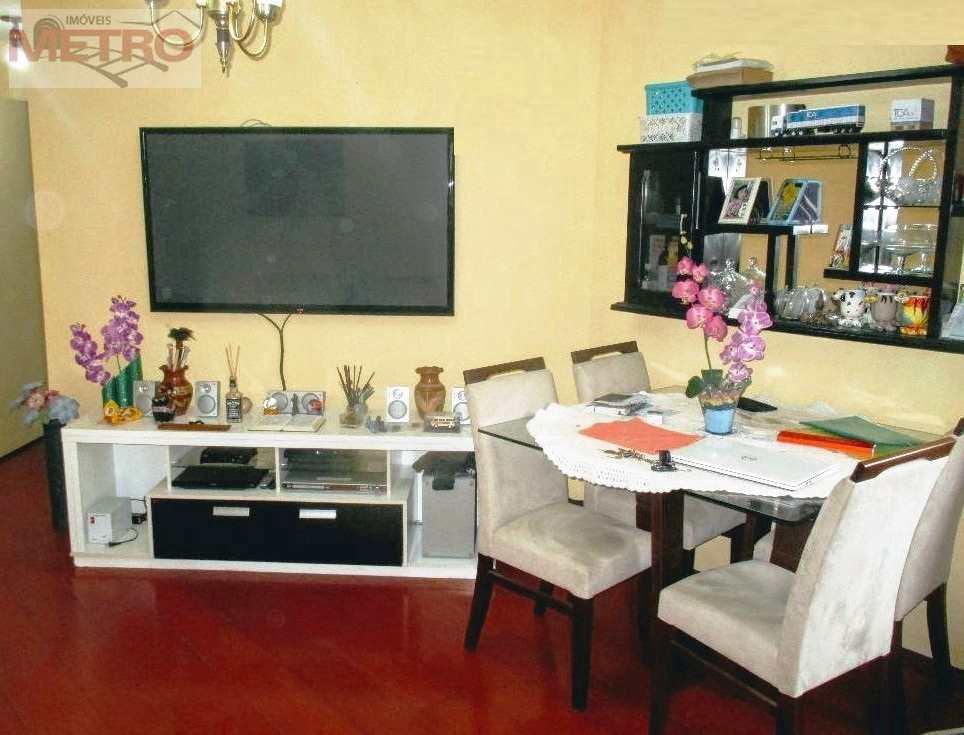 Apartamento com 2 dorms, Jabaquara, São Paulo - R$ 308 mil, Cod: 90986