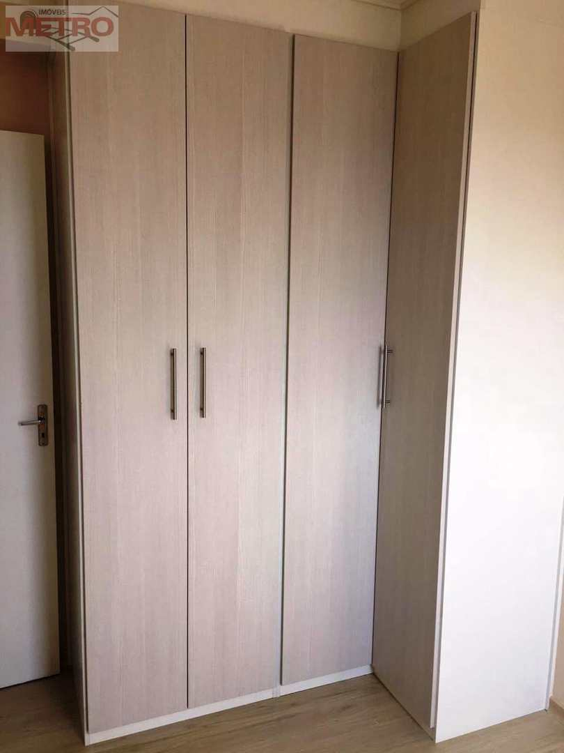 Apartamento com 2 dorms, Campo Limpo, São Paulo - R$ 266 mil, Cod: 90988