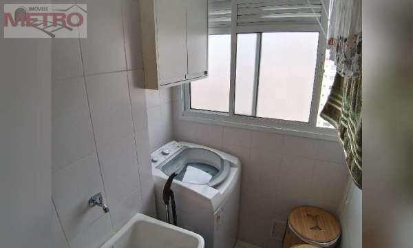 Apartamento com 1 dorm, Bosque da Saúde, São Paulo - R$ 440 mil, Cod: 90993