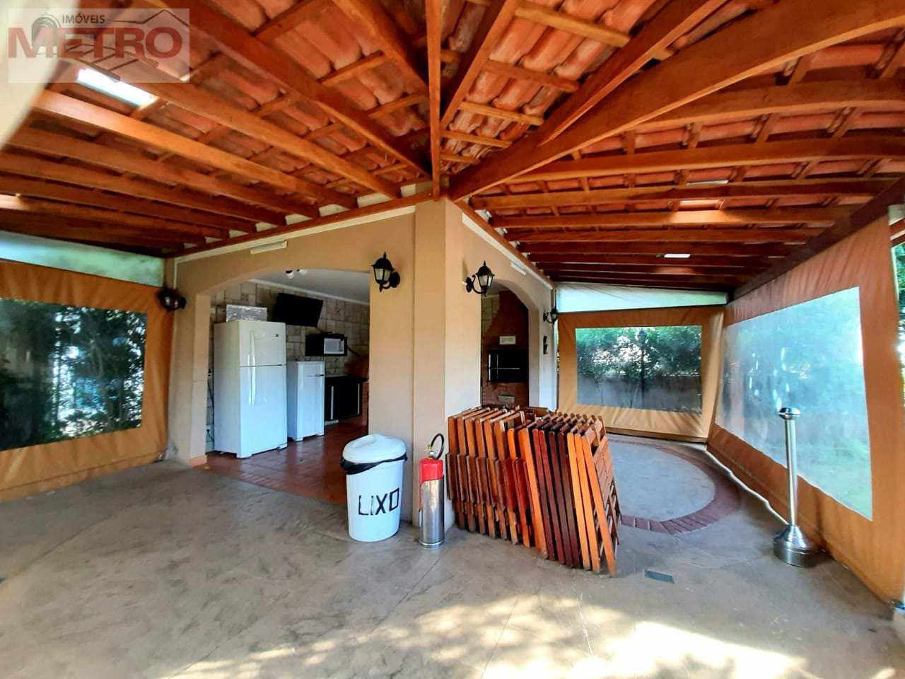 Apartamento com 2 dorms, Vila Santa Catarina, São Paulo - R$ 325 mil, Cod: 90999