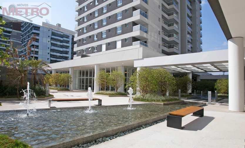 Apartamento com 4 dorms, Chácara Santo Antônio, São Paulo - R$ 1.98 mi, Cod: 91017