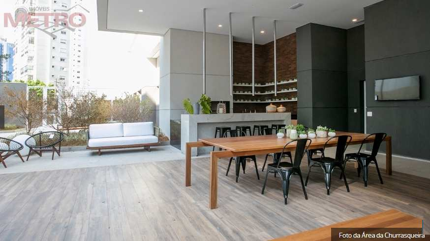 Apartamento com 3 dorms, Chácara Santo Antônio, São Paulo - R$ 1.98 mi, Cod: 91019