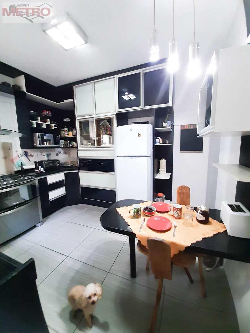 Sobrado com 3 dorms, Vila Marari, São Paulo - R$ 650 mil, Cod: 91030