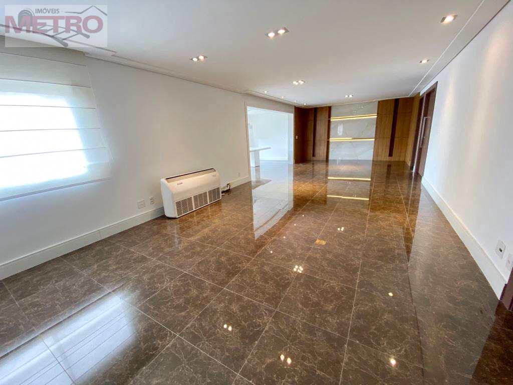 Apartamento com 3 dorms, Bosque da Saúde, São Paulo - R$ 1.9 mi, Cod: 91032
