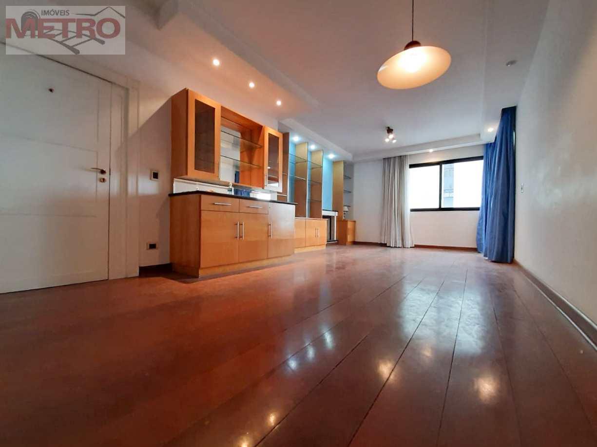 Apartamento com 4 dorms, Aclimação, São Paulo - R$ 1.28 mi, Cod: 91052