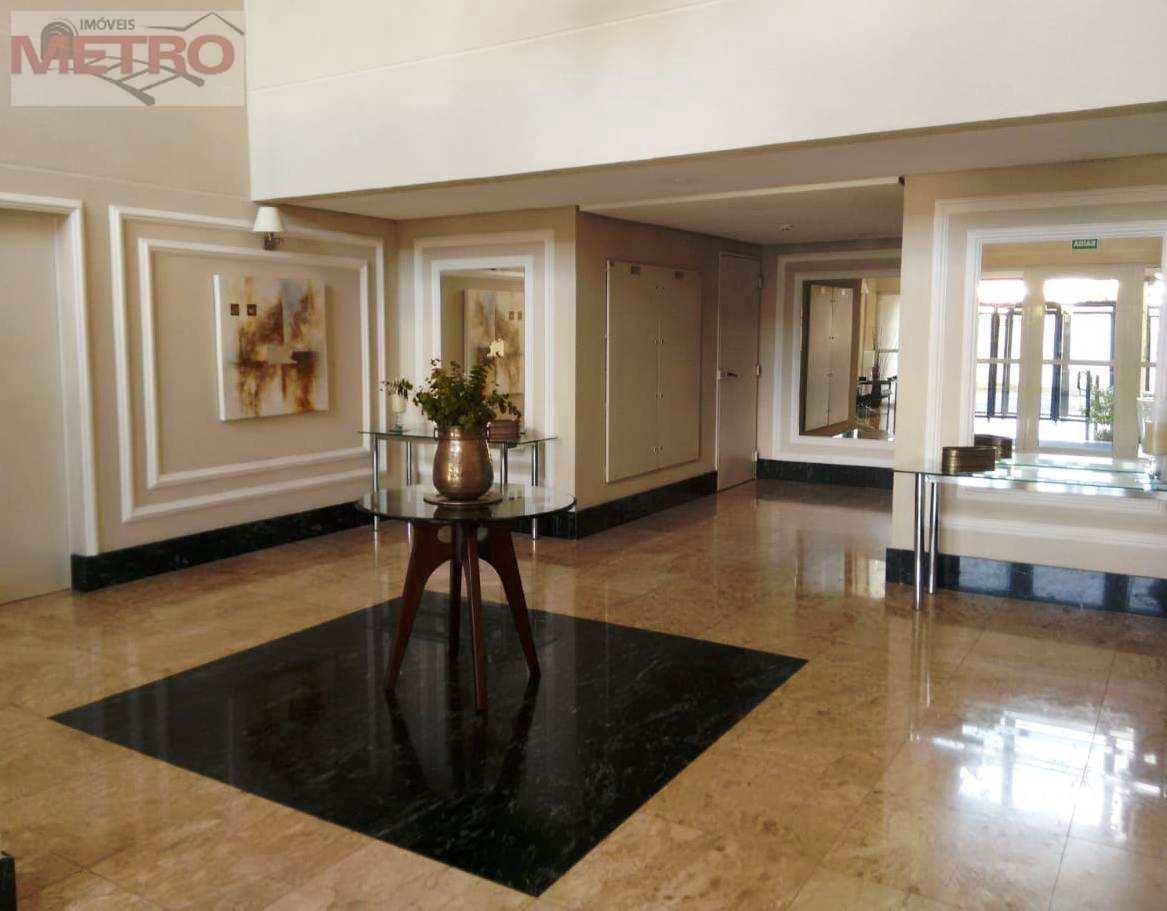 Apartamento com 2 dorms, Jardim Anália Franco, São Paulo - R$ 510 mil, Cod: 91075