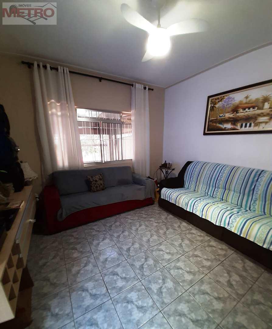 Casa com 2 dorms, Jardim Aeroporto, São Paulo - R$ 585 mil, Cod: 91076