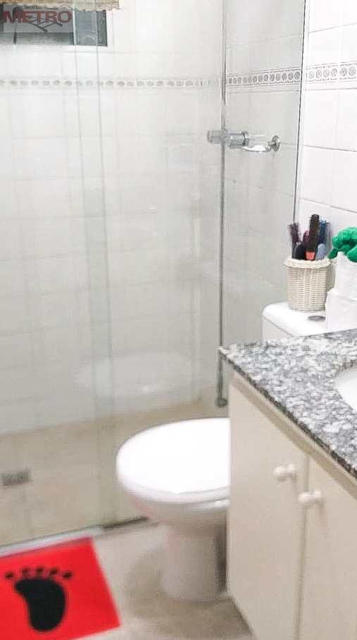 Apartamento com 3 dorms, Brooklin, São Paulo - R$ 980 mil, Cod: 91095