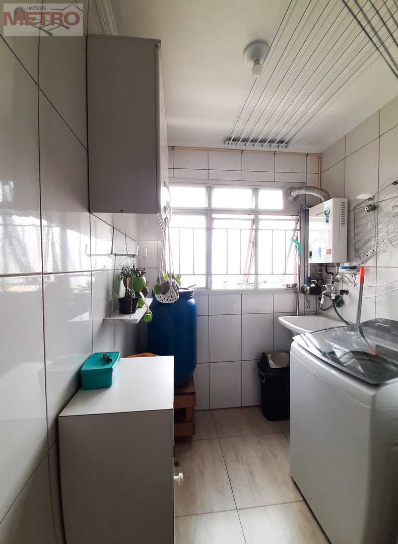 Apartamento com 2 dorms, Jabaquara, São Paulo - R$ 329 mil, Cod: 91113