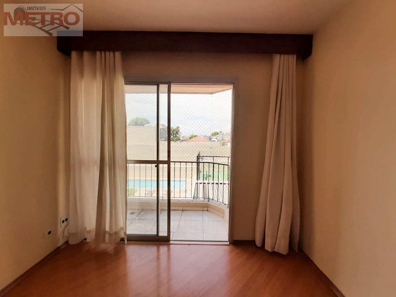 Apartamento com 2 dorms, Vila Santa Catarina, São Paulo - R$ 298 mil, Cod: 91138