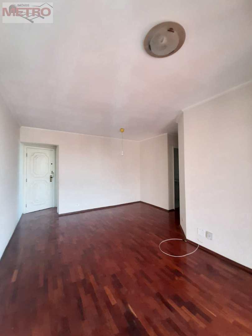 Apartamento com 2 dorm, 1 vaga, Vila Santa Catarina, São Paulo