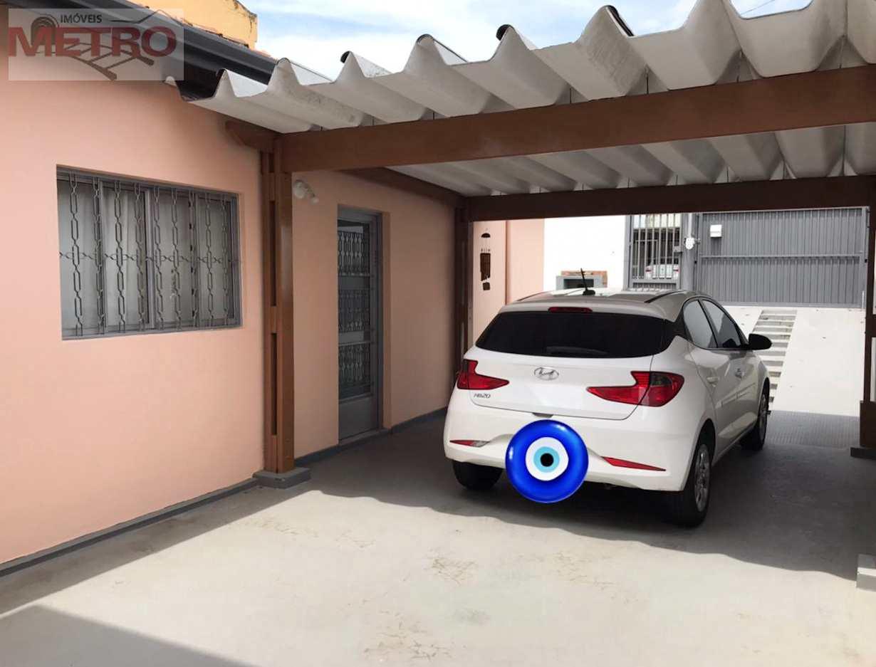 Casa com 4 dorms, Vila Monte Alegre, São Paulo, Cod: 91142
