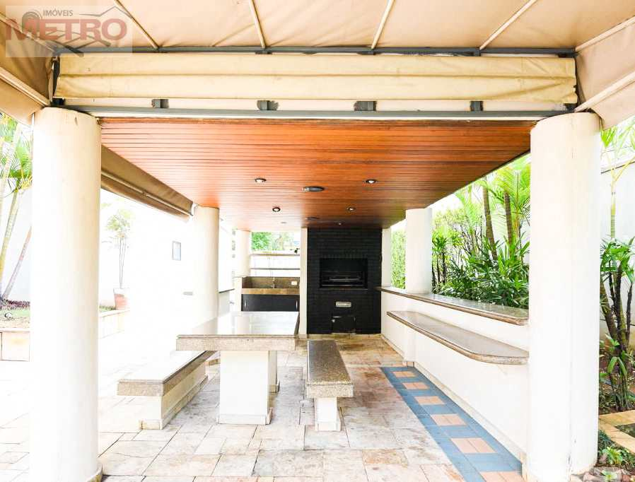 Apartamento com 3 dorms, Chácara Santo Antônio (Zona Sul), São Paulo - R$ 872 mil, Cod: 91152