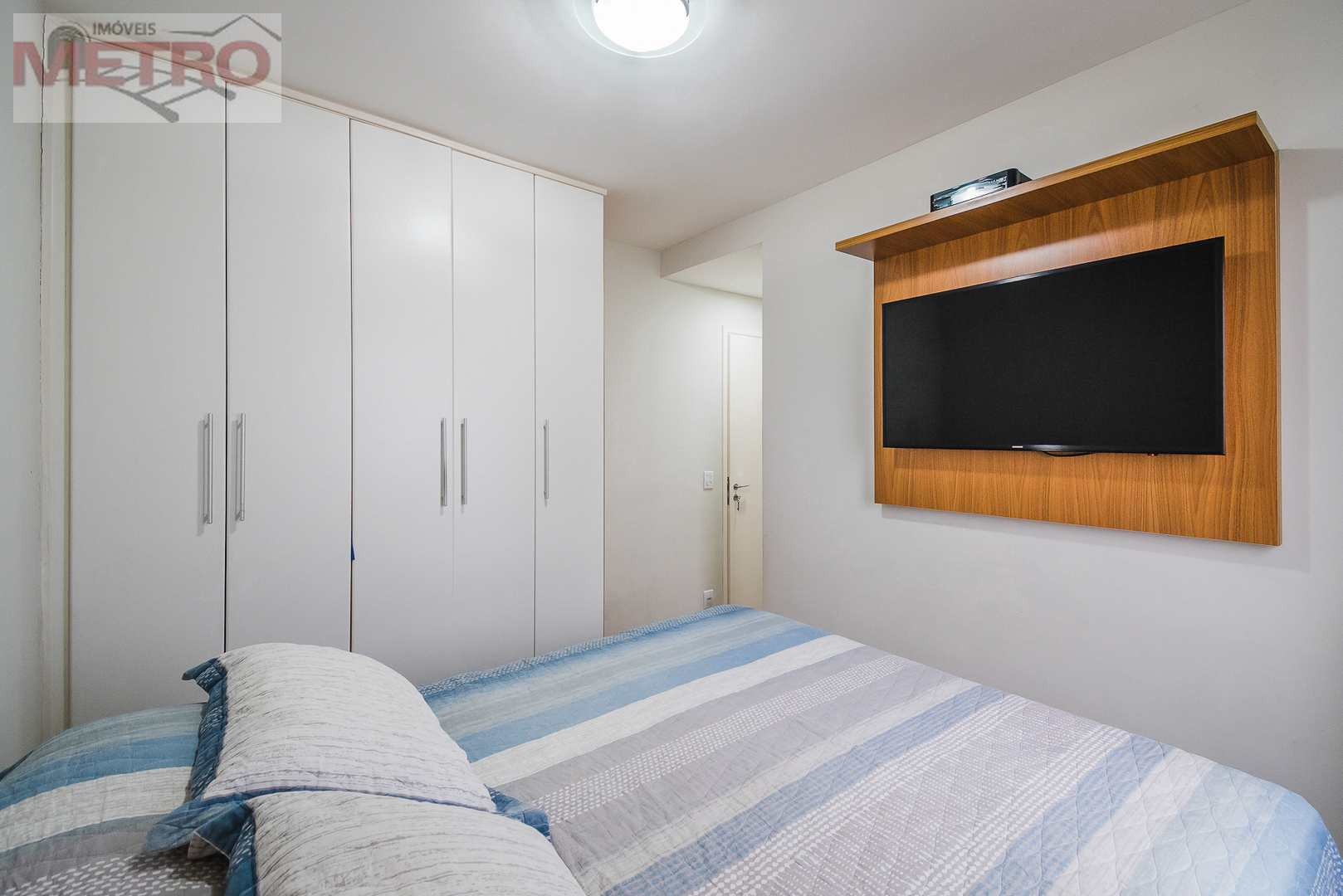Apartamento com 4 dorms, Bosque da Saúde, São Paulo - R$ 796 mil, Cod: 91154