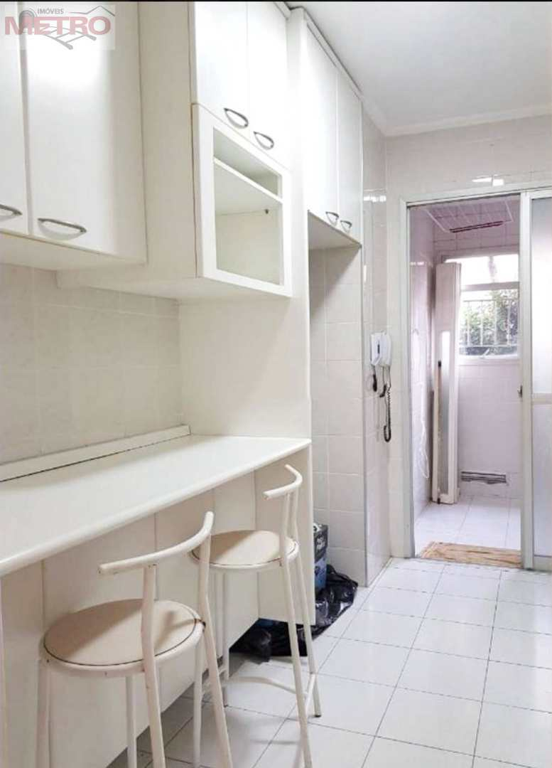 Apartamento com 3 dorms, Jardim Consórcio, São Paulo - R$ 380 mil, Cod: 91157